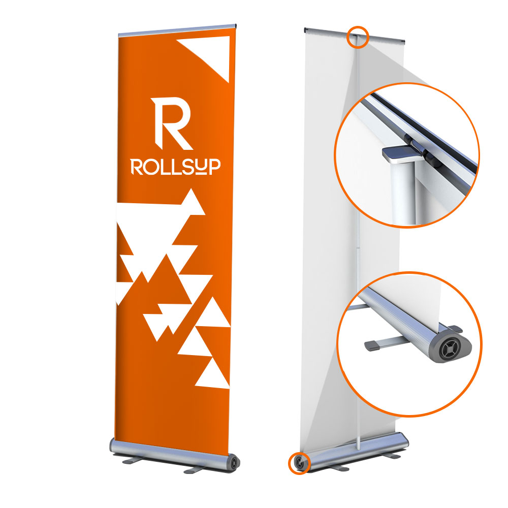 Produktbild Roll-Up PREMIUM